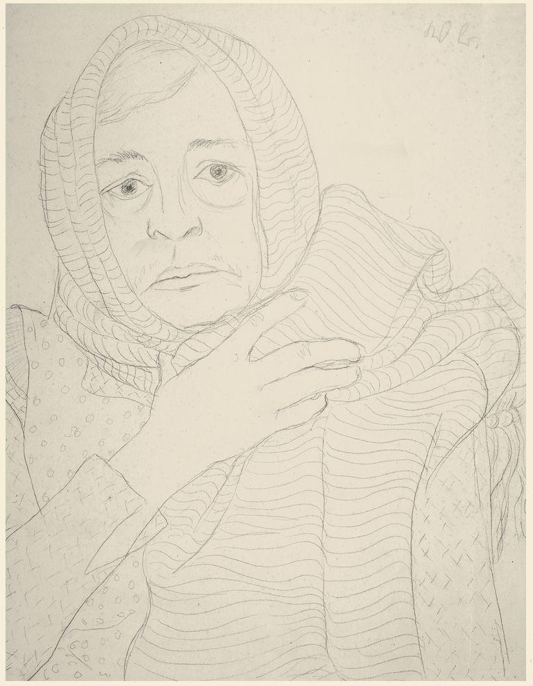 Meine Mutter (Oma Elberfeld)