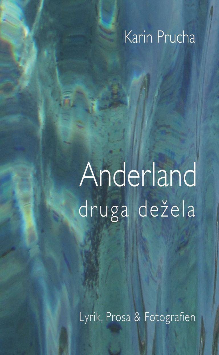 Buchcover Anderland